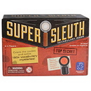 Educational Insights 2937 Super Sleuth Vocabulary Game
