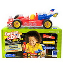 Educational Insights 4131 Design & Drill® Race Car