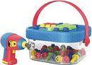 Educational Insights 4145 Design & Drill® Bolt-It Bucket™
