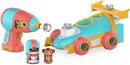 Educational Insights 4186 Design & Drill® Bolt Buddies™ Race Car