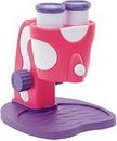 Educational Insights 5112-P Geosafari® Jr. My First Microscope - Pink