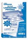 Educational Insights 8811 Classroom Laminator Hot Laminating Pouches ?(8.5
