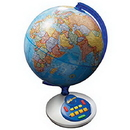 Educational Insights 8895 Geosafari® Talking Globe™