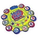 Learning Resources LER0047 Math Mat Challenge™ Game