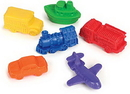 Learning Resources LER0190 Mini Motors® Counters, Set Of 72