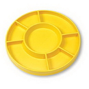 Learning Resources LER0196 Circular Sorting Tray