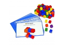 Learning Resources LER0273 Creative Color Cubes™ Activity Set