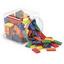 Learning Resources LER0287 Double-Six Dominoes, Set Of 168