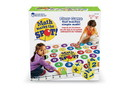 Learning Resources LER0383 Math Marks the Spot™ Activity Set
