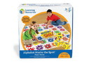 Learning Resources LER0394 Alphabet Marks the Spot™ Game