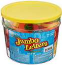 Learning Resources LER0451 Jumbo Lowercase Magnetic Letters