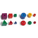 Learning Resources LER0560 Attribute Beads