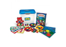 Learning Resources LER0757 Three Bear Family® Sort, Pattern & Play Activity Set