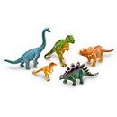Learning Resources LER0786 Jumbo Dinosaurs