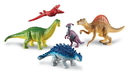 Learning Resources LER0837 Jumbo Dinosaurs Set 2