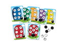 Learning Resources LER1764 10 On the Spot!™ Ten-Frame Game