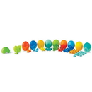 Learning Resources LER1768 Counting Dino-Sorters Math Activity Set