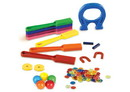 Learning Resources LER2064 Super Magnet Classroom Lab Kit