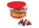 Learning Resources LER2076 Centimeter Cubes, Set of 500