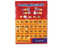 Learning Resources LER2299 Word Families & Rhyming Center Pocket Chart