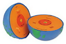Learning Resources LER2437 Cross-Section Earth Model