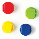 Learning Resources LER2692 Super Strong Magnetic Clips