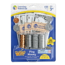 Learning Resources LER2725 Pretend And Play Play Money