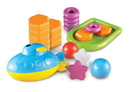 Learning Resources LER2827 STEM Sink or Float Activity Set