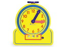 Learning Resources LER2994 Primary Time Teacher™ 12-Hour Junior Learning Clock®