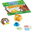 Learning Resources LER3090 Coding Critters™ Pair-A-Pets: Hunter & Scout