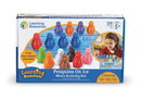 Learning Resources LER3311 Penguins on Ice™ Math Activity Set