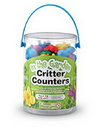 Learning Resources LER3381 In The Garden Critter Counters™
