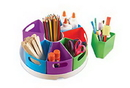 Learning Resources LER3806 Create-A-Space™ Storage Center