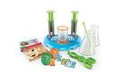 Learning Resources LER3813 Learning Resources Beaker Creatures Liquid Reactor Super Lab, 15 Pieces
