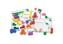 Learning Resources LER4286 Mathlink® Cubes Early Math Activity Set