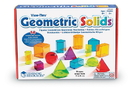 Learning Resources LER4331 View-Thru Geometric Solids