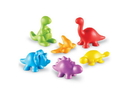 Learning Resources LER4481 Back in Time Dinosaur Counters™