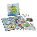 Learning Resources LER5057 Money Bags™ Coin Value Game