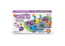 Learning Resources LER5556 Mini Muffin Match Up Math Activity Set