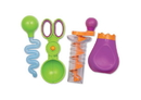 Learning Resources LER5559 Sand And Water Fine Motor Set