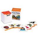 Learning Resources LER6079 Basic Vocabulary Photo Cards