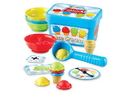 Learning Resources LER6315 Smart Scoops™  Math Activity Set