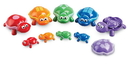 Learning Resources LER6706 Snap-N-Learn Number Turtles