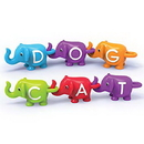 Learning Resources LER6710 Snap-N-Learn™ Abc Elephants