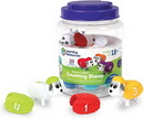 Learning Resources LER6712 Snap-N-Learn™ Counting Sheep