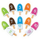 Learning Resources LER7344 Smart Snacks® Number Pops™