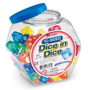 Learning Resources LER7698 10-Sided Dice in Dice