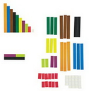 Learning Resources LER7708 Magnetic Cuisenaire® Rods