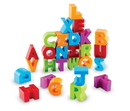 Learning Resources LER7718 Letter Blocks