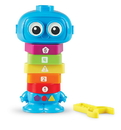 Learning Resources LER7734 Count & Build Totbot